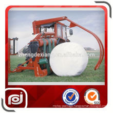 Qingdao Lldpe Hay Silage Wrap Film For Agriculture Packing Use